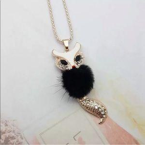 Jewelry - Brand new Betsey johnson necklace